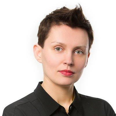 Jurga Vaičiūtė, Elaima.lt redaktorė