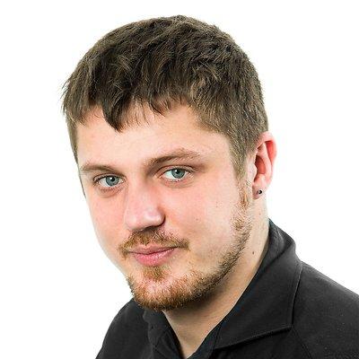 Paulius Grinkevičius, Mokslas.IT žurnalistas