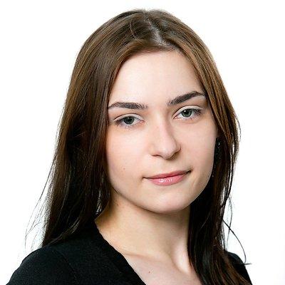 Roberta Ivašauskaitė, Ji24.lt žurnalistė