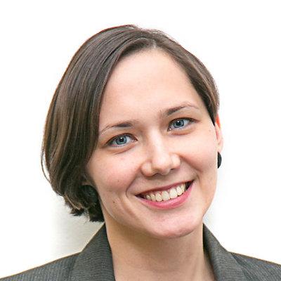 Diana Petruškienė, Bendruomenės koordinatorė