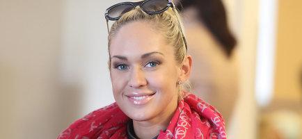 """Oksana Pikul-Jasaitienė atsikirto Agnei Jagelavičiūtei: """"Kultūros stoka ar šizofrenijos apraiška?"""""""