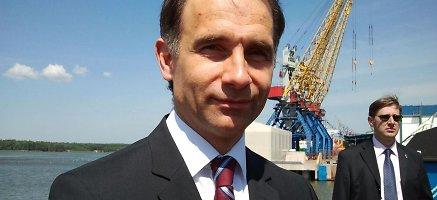 Paskirtasis energetikos ministras Rokas Masiulis: energetika turi būti skaidri