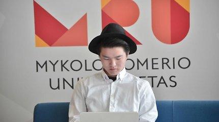Korėjiečiai ir lietuviai: skirtingi, bet surandantys bendrą kalbą