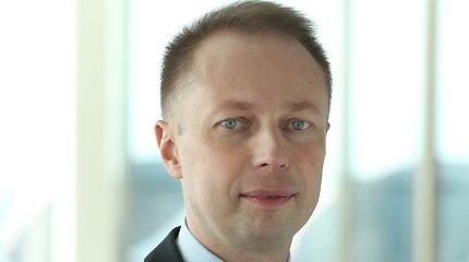 Darius Štitilis: Kas tikrai apsaugos nuo kibernetinių atakų? Geras vadybininkas.