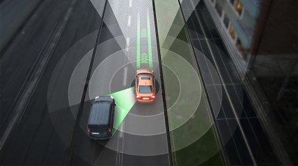 Kaip žmonės spręstų autopilotų dilemą: kada paaukoti vairuotoją, o kada – pėsčiuosius?