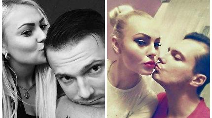 """""""Žuvėdros"""" šokėjo Justo Bareišio širdį užkariavo Gerarda Milerytė: """"Ji mane pastebėjo per televizorių"""""""