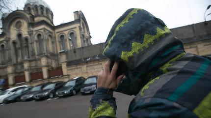 Vilkaviškyje senolė patikėjo, kad jos santaupos parūpo Kauno policijos vadovui