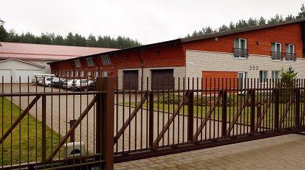 Dėl spėjamo CŽV kalėjimo Lietuvos laukia bylinėjimasis Strasbūro teisme