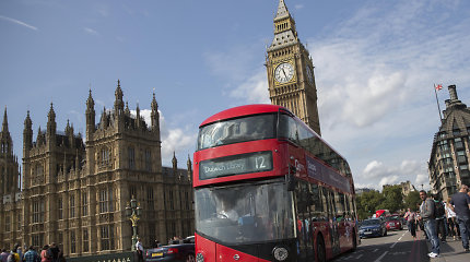 Britanijos verslas nesutaria – ES gerai ar blogai?