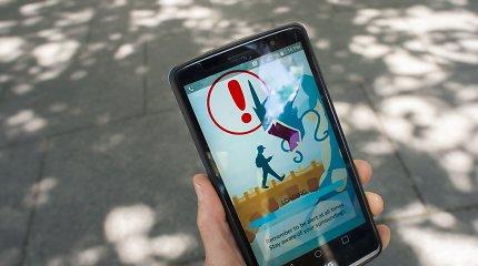"""Rusai kuria nuosavą """"Pokemon Go"""" versiją"""