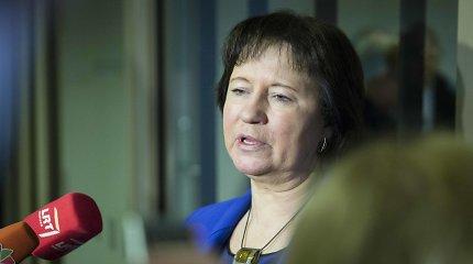 ŽŪM: prokurorai spręs, ar nušalinti J.Milių