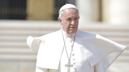 Katalikų Bažnyčia mini Pasaulinę maldos už rūpinimąsi kūrinija dieną