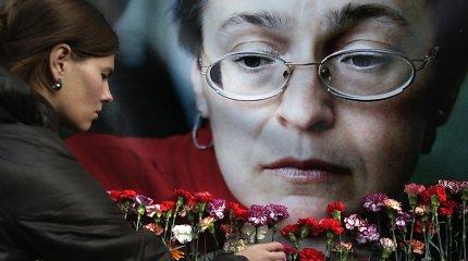 Politinių žmogžudysčių virtinė Putino Rusijoje: oponentai sprogdinami, šaudomi, nuodijami