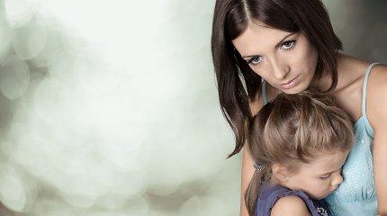 Mama ir dukra: 8 toksiškų santykių šablonai