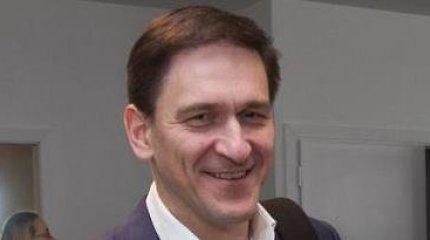 Konservatoriai patvirtino rinkimų sąrašą, į viršų kilo D.Kreivys ir Ž.Pavilionis