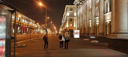 """""""Belstat"""": atlyginimai Baltarusijoje šiemet – 0,8 proc. realiai didesni"""