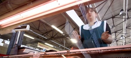 Sustabdyta parduotuvės Elektrėnų rajone veikla: nešvariose lentynose – nelegalūs produktai
