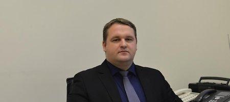 Atsistatydinęs viceministras Paulius Beinaris tikina nesąs susijęs su VRM byla