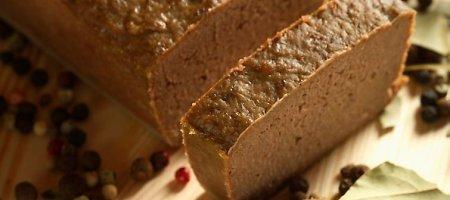 Kontrabanda: rusas bandė į tėvynę atsivežti 70 kilogramų prancūziško pašteto