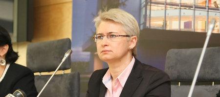 Generalinė prokuratūra atlieka Neringos Venckienės bylos patikrinimą