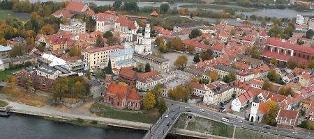 Kaunas spaudos veidrodyje: spalį kauniečiai išbandys greituosius maršrutinius autobusus