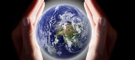 Kaip atrodytų pasaulis be iškastinio kuro?