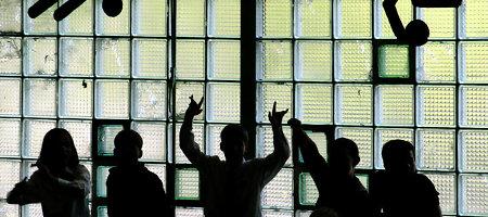 Socializacijos centro auklėtoją sumušę nepilnamečiai atsidūrė areštinėje