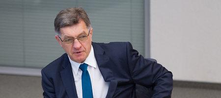 Algirdą Butkevičių supykdė koalicijos partnerių žaidimai: arba dabar – arba niekada