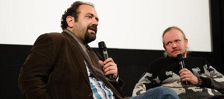 """Prodiuseris Orwa Nyrabia: """"Tikėjome, kad Sirijos diktatūra grius, tačiau taip ir likome tyloje"""""""
