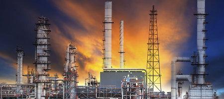 """""""Citibank"""": naftos barelis 2020 metais kainuos 70–90 dolerių"""