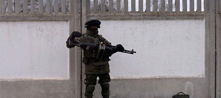 Rusijos kariuomenė pasiruošusi, kad Ukrainoje žus iki 10 tūkst. jos karių?