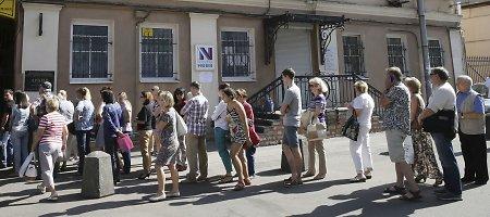 Kremlius savo rankomis dusina turizmą: bankrutavo jau 20 įmonių
