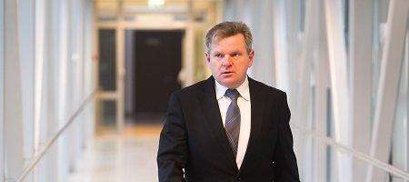 Seimo opozicija ketina vėl reikalauti vicepirmininko kėdės