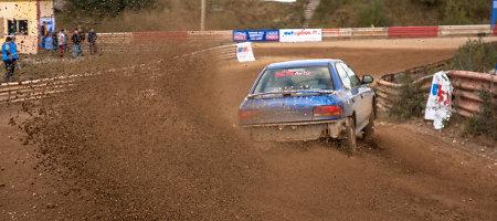 """""""Subaru Versmė 2014"""" varžybos"""