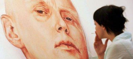 Tekstas, dėl kurio nužudytas A.Litvinenka: V.Putinas serga pedofilija ir gali sukelti pasaulinį karą