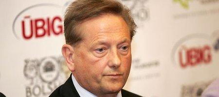 Генпрокуратура Литвы получила официальное извещение об аресте Романова