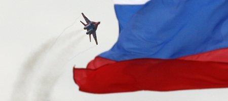 Kodėl Rusija rengia provokacijas ir simuliuoja branduolines atakas prieš Švediją?