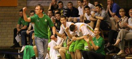 Lietuvos krepšinio federacija geriausiems treneriams padėkos 3 tūkst. Lt dydžio premijomis