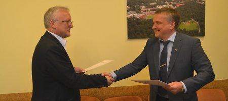 Stogdengių bendrovė pasisiūlė finansiškai paremti olimpietį