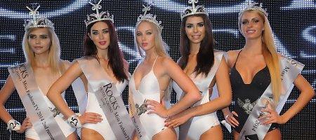 """""""Miss Fashion TV"""" tapusią Karoliną Toleikytę pasveikino net Kipro prezidentas"""