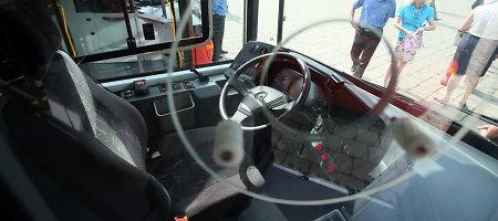 Kauno gatvėmis riedės nauji autobusai