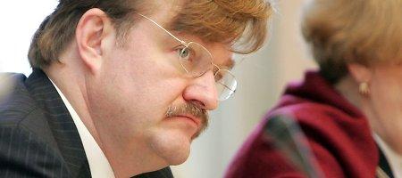 """Kremliaus kritikas Jevgenijus Kiseliovas: """"V.Putinas iš žiniasklaidos padarė zoosodą"""""""