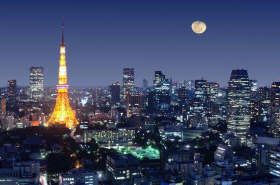 123rf.com nuotr./Tokijas