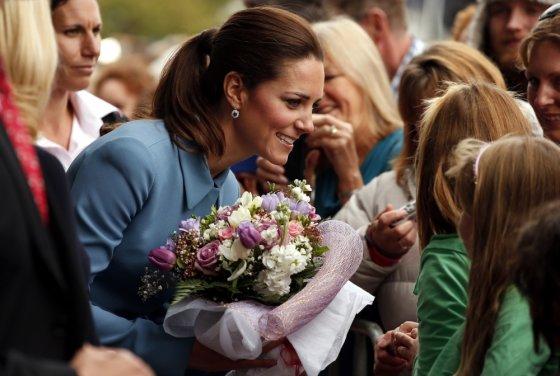 """Reuters""/""Scanpix"" nuotr./Kembridžo hercogienė Catherine"