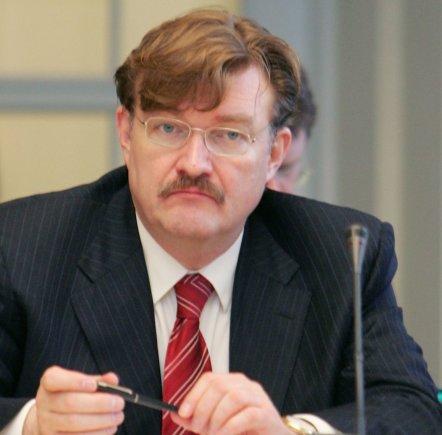 BFL nuotr./Jevgenijus Kiseliovas konferencijoje Vilniuje