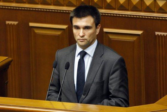 """Reuters""/""Scanpix"" nuotr./Pavlo Klimkinas"