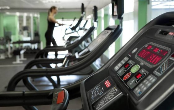 Renaissance Fitness Club, Flickr.com/Sporto klubas