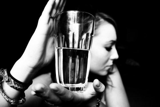 Baileu Weaver, Flickr.com/Ir vanduo gali tapti nuodu