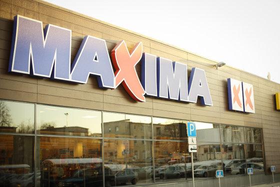 """Maxima LT"" nuotr./""Maxima"""