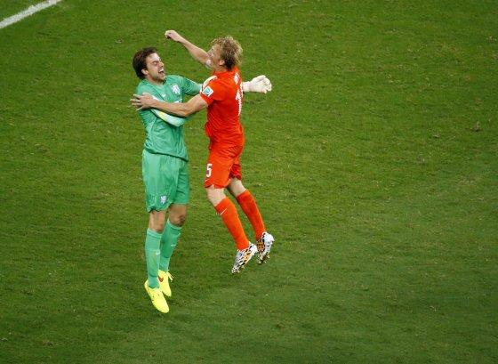 """Reuters""/""Scanpix"" nuotr./Timas Krulas ir Dirkas Kuytas"